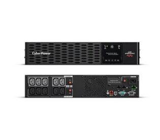 Bộ lưu điện CyberPower PR1500ERT2U