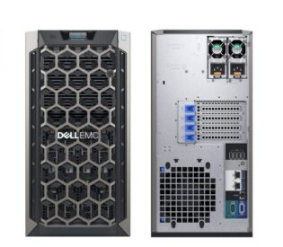 Máy chủ Dell PowerEdge T340 E-2244G