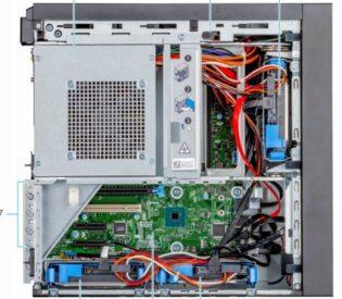 Máy chủ Dell PowerEdge T40