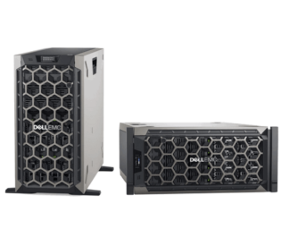 "Máy Chủ Dell PowerEdge T640 16×2.5"""