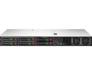 Máy chủ HP DL20 Gen10 4SFF E2224