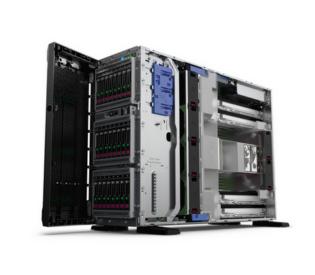 Máy chủ HP ML350 Gen10 4210 Xeon-S 2.1GHz