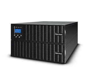 Bộ lưu điện CyberPower OLS6000ERT6U